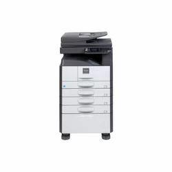 SHARP AR-6020N 600 X 600 DPI Photocopier Machine