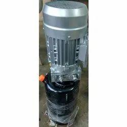 AC Hydraulic Power Pack