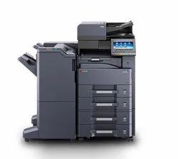 Kyocera TASKalfa 3212i Monochrome Multi Function Printer, Upto 32 ppm