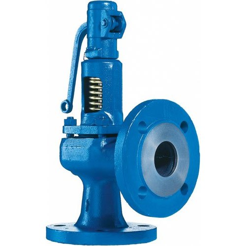 Easy One Ss Pressure Safety Valves