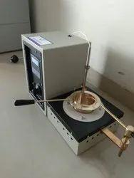 Pensky Marten Flash Point Apparatus(BABIR-PMFPA01)