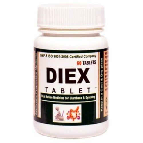Diex Tablet (Diarrhoea)