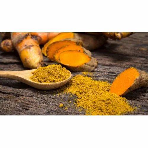 Herbal Turmeric Powder, Packaging Type: PP Bag, Packaging Size: 200 Gm to 5 Ton