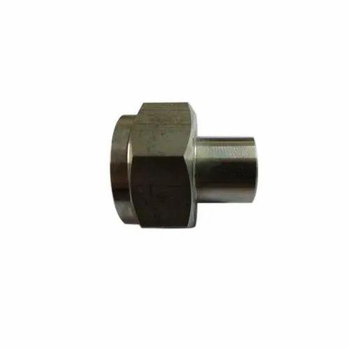 Brass Temperature Sensor Part