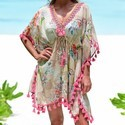 Beachwear Cover Up