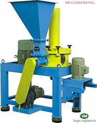 Powder Grinding Equipment