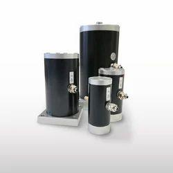 K Linear Pneumatic Vibrators Cushioned