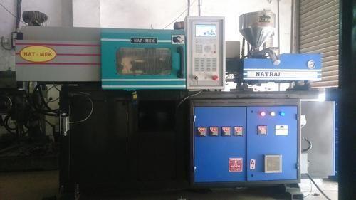 Mini  Nylon Plastic Molding Machine