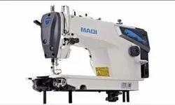 Light Duty MAQI Sewing Machine, Q1, Max Sewing Speed: 3000-4000 (stitch/min)