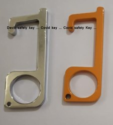 Covid Protection Key