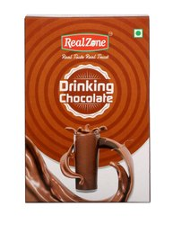 Drinking Chocolate RealZone