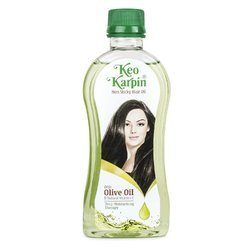 Herbal Keo Karpin Hair Oil