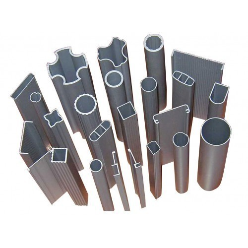 Aluminium Section Profiles
