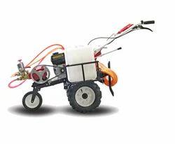 Farming Equipment PTS 500