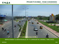 Highway Construction Managment