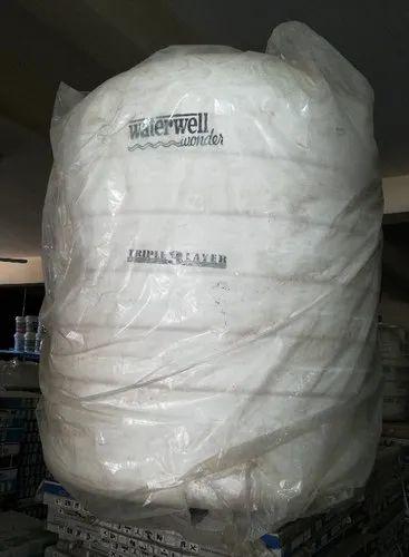 Waterwell Plastic Water Tank, Capacity: 1000 L, Rs 4.6 /liter Sai Traders | ID: 20459730912