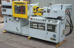 Toshiba 80 Ton Injection Moulding Machine