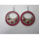 Ethnic Earrings Set