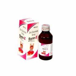 Zinc Gluconate Syrup