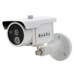 Night Vision CCTV Bullet Camera, Usage: Indoor Use