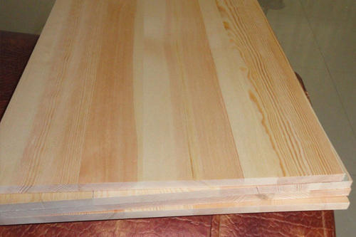 Pine Finger Joint Boards Wood Plywood Veneer Laminates