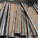 Cast Iron Earthing Pipes