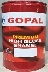Gopal Metal Synthetic Enamel Primer (All Type), Packaging Type: Drum