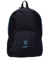 Black Plain School Backpack