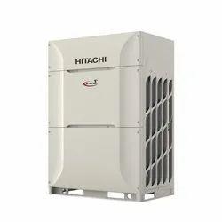 Hitachi Set Free Sigma RAS-16HNBCMQ1 16 HP VRF System