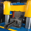 Struct Channel Forming Machine