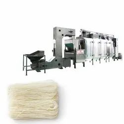 Vermicelli Continuous Roasting Machines