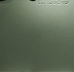 ER 105 Jade Green Aluminium Composite Panel