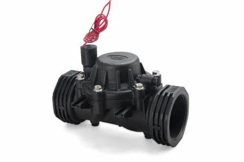 General Imsubs 3 inch (3'  / 75 mm ) Plastic Irrigation Solenoid Valve