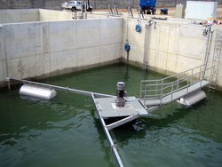 Sewage and Effluent Treatment Plant