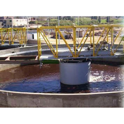 Automatic Effluent Treatment Plants