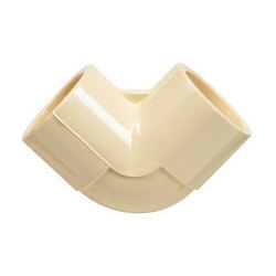 Ashirwad Female Elbow, Size: 3/4 inch, for Structure Pipe