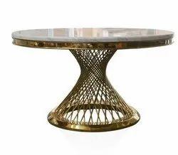 SSFCHD 003 Round Shape Center Table