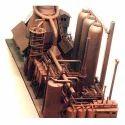 Furnace Construction Service