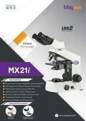 Magnus MX-21i TR LED Trinocular Microscope