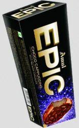Amul EPIC Ice Cream, Pack Size: 80 Ml