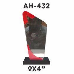 AH - 432 Acrylic Trophy