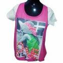 Girls 3D T-Shirts
