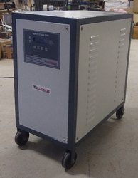 20kva Air Cooled Servo Stabilizer