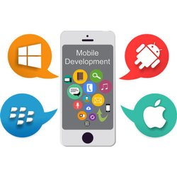 Online Mobile App Development Service, Development Platforms: Android