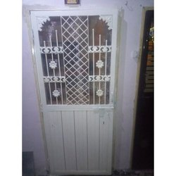 Swing Steel Safety Door