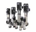 RO High Pressure Vertical Pump