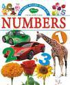 My First Board Book Numbers