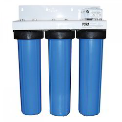 Ultraviolet Water Filters