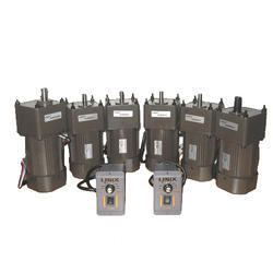 Linix Geared Motor