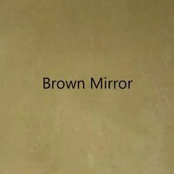 Sethi Natural Kota Brown Mirror Stone, Thickness: 10-40 mm, Packaging Type: Box